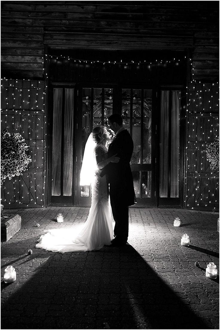 Momento Wedding Photography, venue: Olde Bell Hurley, Lighting by Oakwood Events