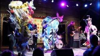 keith secole & his wild band of indians - YouTube