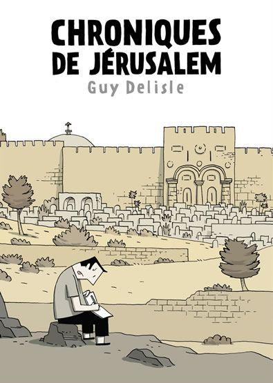 Chroniques de Jérusalem Je découvre la BD. L'intelligente. L'efficace. J'ai beaucoup appris et sans m'en rendre compte j'ai dévoré ces pages! Des dessins au poil pour retranscrire la complexité du conflit Israélo_palestinien, des guerres inter-religions en général et de la cruauté de l'homme envers ses frères. Ne me reste plus qu'à acheter ses chroniques Birmanes!
