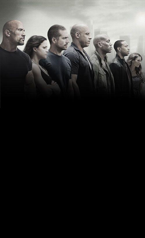 Furious 7 - Movie Trailers, Cast & Photos