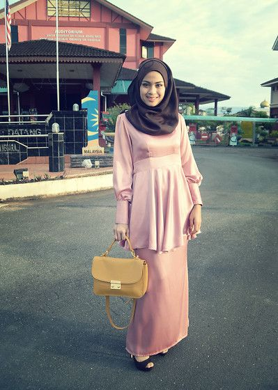 As sweet as caramel (by Shida Manshor) http://lookbook.nu/look/4125578-as-sweet-as-caramel