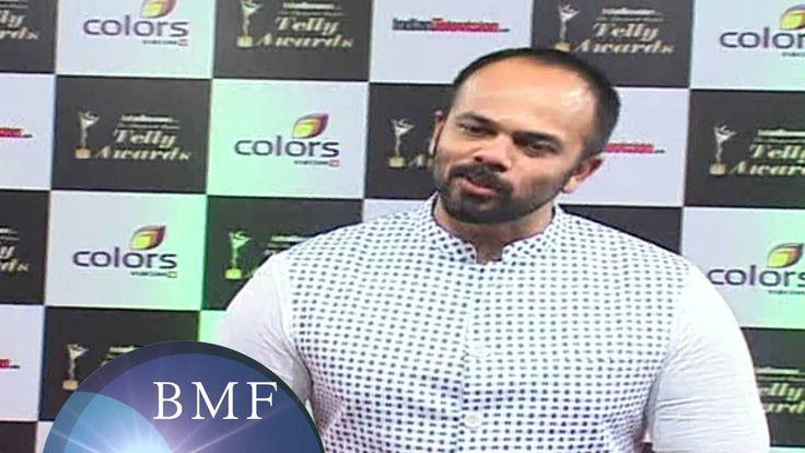 Rohit Shetty Talks About Bigg Boss 8 and Bigg Boss 5