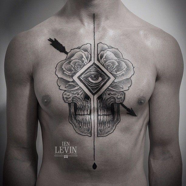 Ien Levin