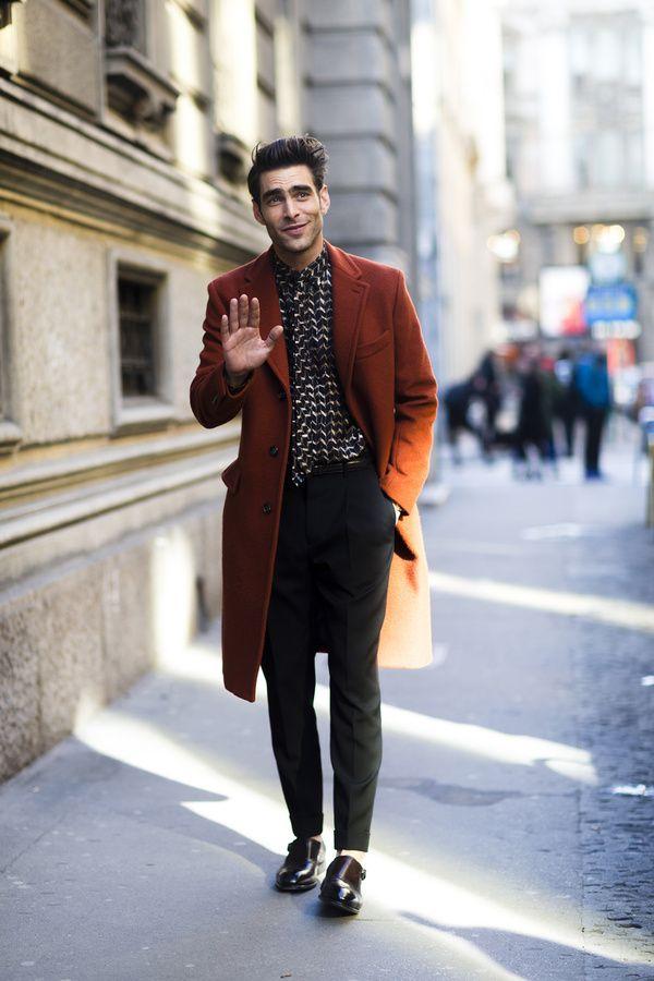 768 best images about Italian Men's Fashion on Pinterest | Men's ...