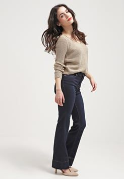 Only Petite - ONLNEW THURSDAY - Neule - simply taupe