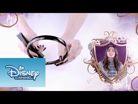 Cinturón - Descendientes - YouTube