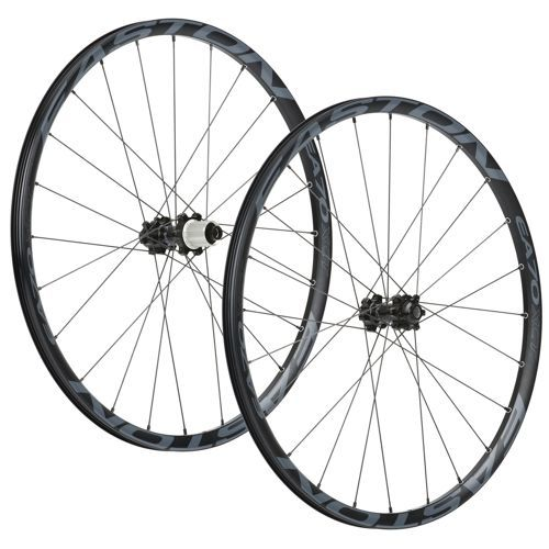 Easton EA70 XCT Wheelset - QR Front-135mm Rear 2013   Chain Reaction Cycles