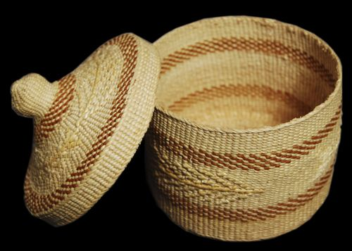 Basket Weaving Vancouver Bc : Best images about cedar bark weaving on