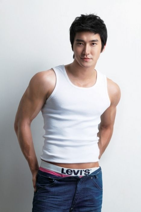 choi siwon 2013 | Man Candy Mondays – Choi Siwon | Yellow Slug Reviews