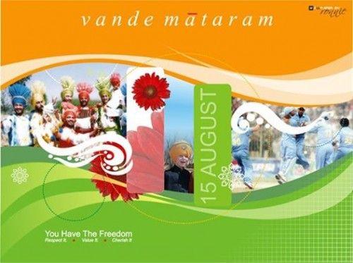 vande matram india 15 august independence day image 500x373 independence day 15 august india Pictures Images Quotes