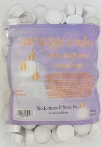 Tealight Candles 100/pk pagan yule witch wicca hippie psychic divination spell in Collectibles, Religion & Spirituality, Wicca & Paganism, Candles | eBay