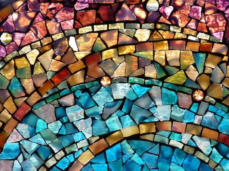 11 Best Images About Mosaics On Pinterest The Floor