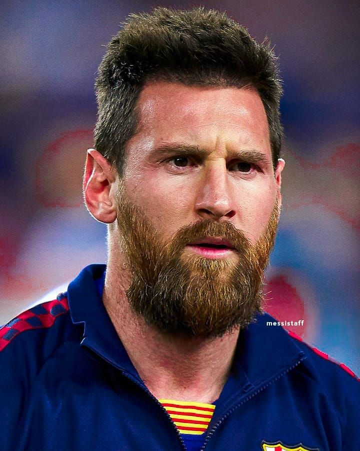 I Don T Think Barcelona Will Win Something This Season Lionel Messi Messi Leo Messi
