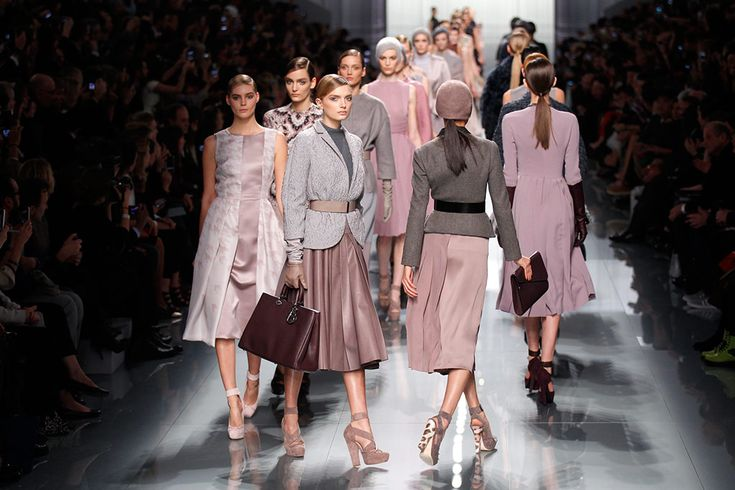 Dior fall 2012. looking forward to this!