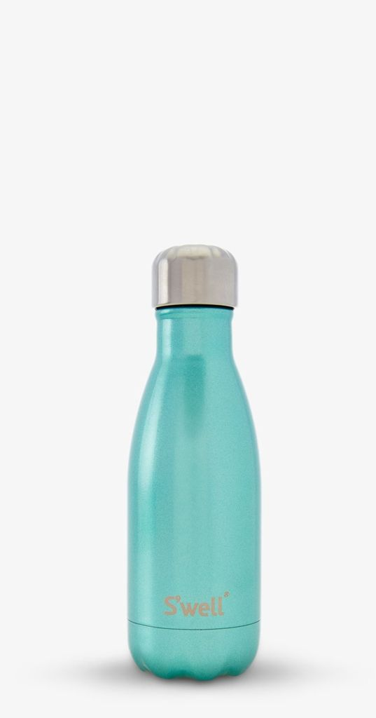 Swell Water Bottle - Sweet Mint - 9oz.
