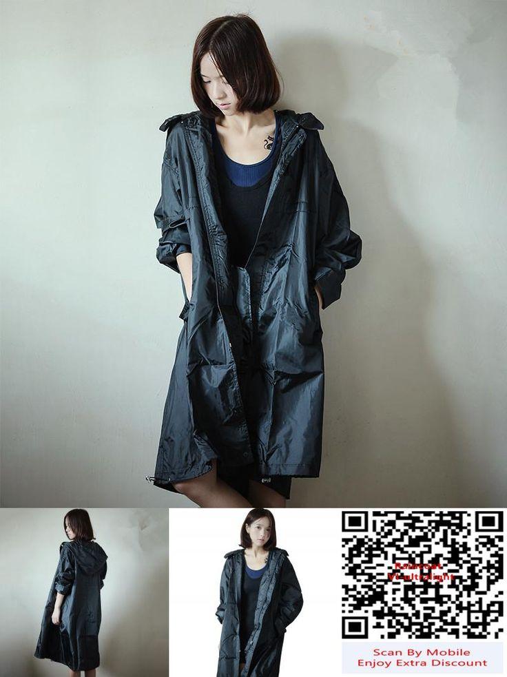 [Visit to Buy] long raincoat women men poncho waterproof Female Rain Wear Outdoors Rain coat Ponchos capa de chuva chubasqueros mujer big size #Advertisement