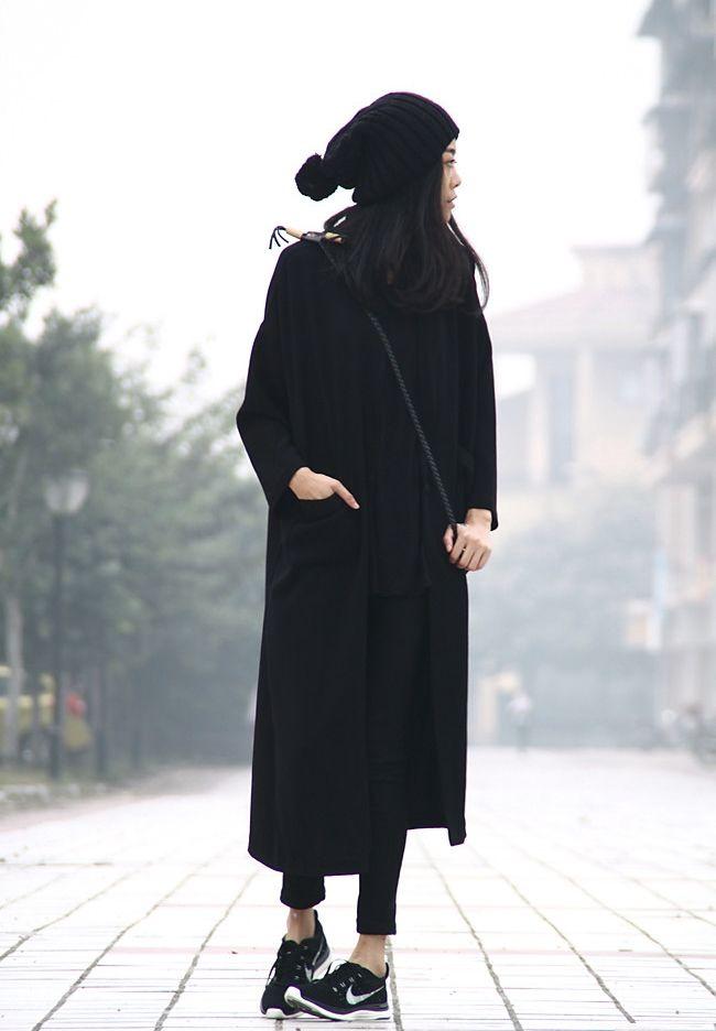 Street Snap Fashion: Photo