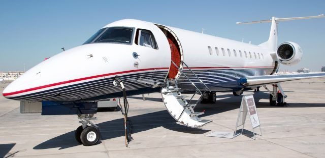 The Gulfstream V is one of the most desirable private jets for hire. Its range, comfortable cabin and advanced technology will help you to soar higher.