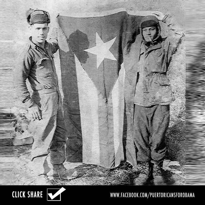 Puerto Rican  Veterans...