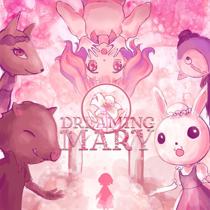 dreaming mary - Google Search