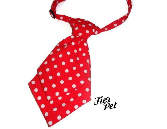dog tie,neck tie,dog neck tie,dog collar,dog accessories, pet neck tie,attachable accessory, pet collar by Fierpet on Etsy