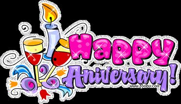 Happy anniversary clip art free cliparts that you can download