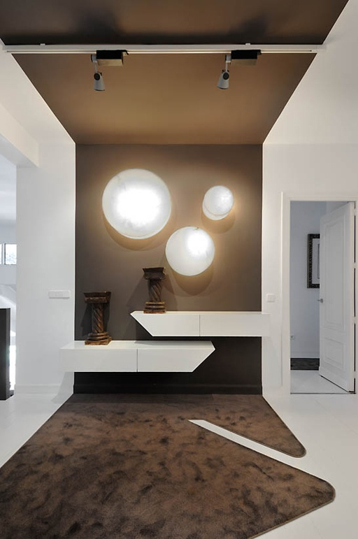 Best Interiorism BW House Images On Pinterest Madrid - Bn house perfect space for relaxation surrounded by exotic landscape madrid spain