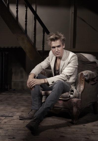 McFly, music, tom fletcher
