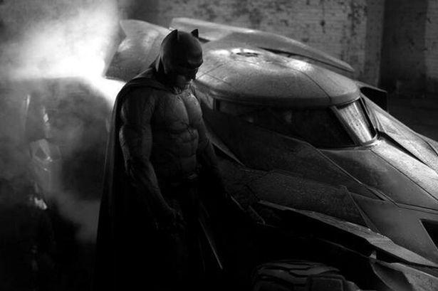 Ben Affleck Batman suit memes Sad Batman go viral: See the best posts dedicated to Ben Affleck's unhappy Dark Knight - Mirror Online