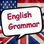 ________ English Grammar