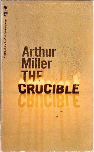The Crucible__Arthur Miller