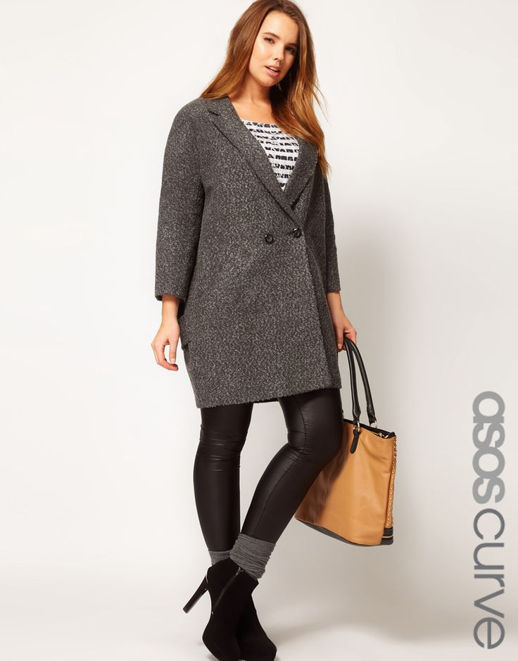 Size Plus Fall Fashion 2014 | Winter 2012 - 2013 Plus Size Fashion Trends 5 | Fashion | Pinterest