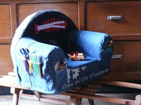 17 best ideas about housse pour fauteuil on pinterest housse pour chaise housses de chaises. Black Bedroom Furniture Sets. Home Design Ideas