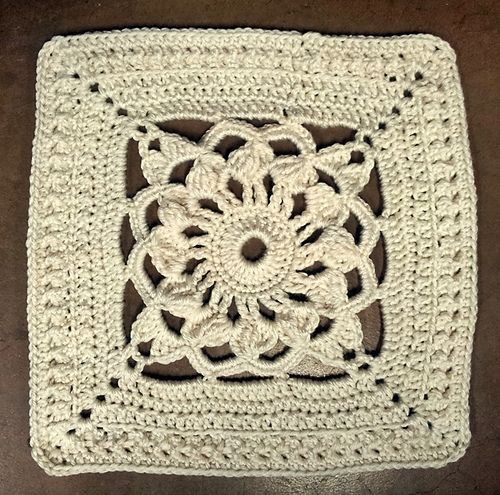 Crochet Stitches Legend : ... Legends Locutus squares Crochet!! Pinterest Legends, Squares