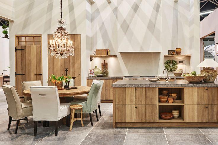 ... Keuken Ideeën op Pinterest - Lichte Houten Keukens, Keukens en Keuken