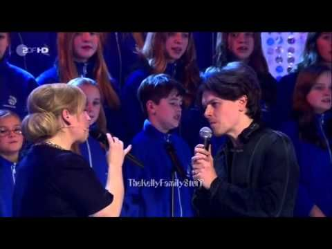 Maite & Paddy Kelly - Stille Nacht (Ganz große Weihnachten mit Maite Kel...