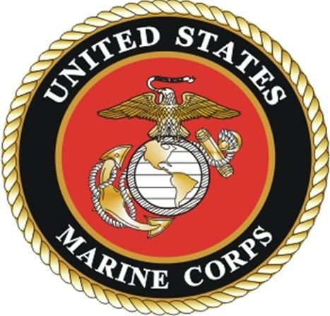 Image result for emblem us marine corp
