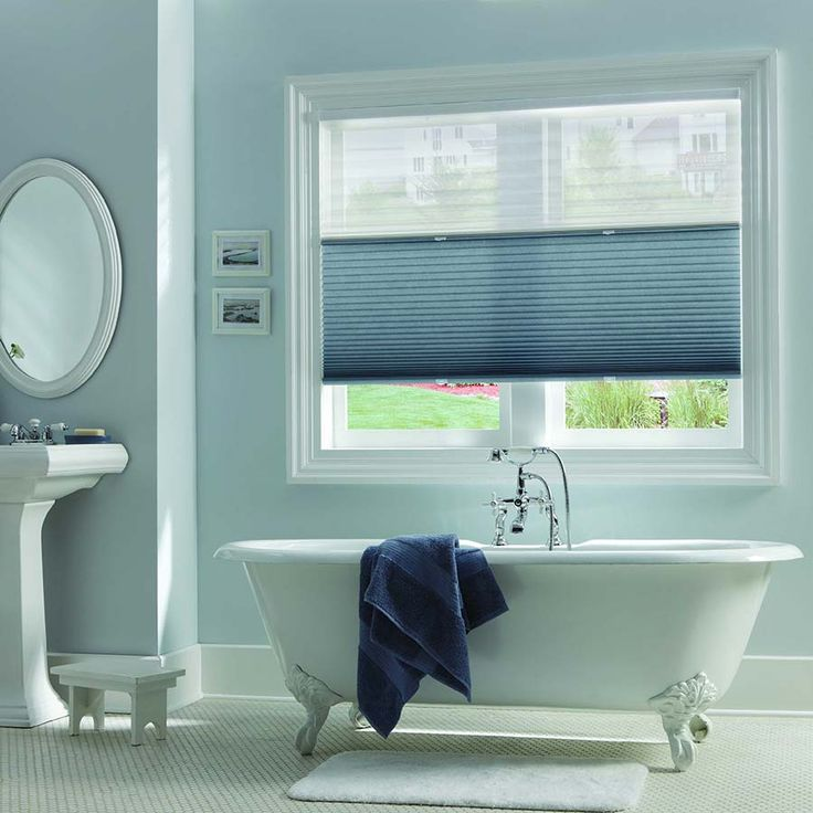 Best 25 bathroom window coverings ideas on pinterest Bathroom window curtains