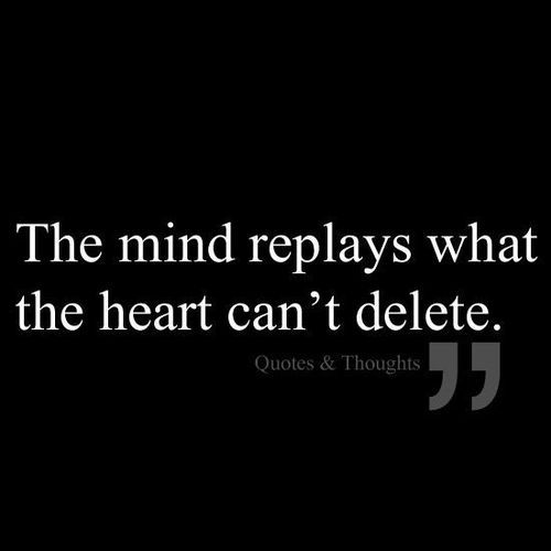 The mind... #delete