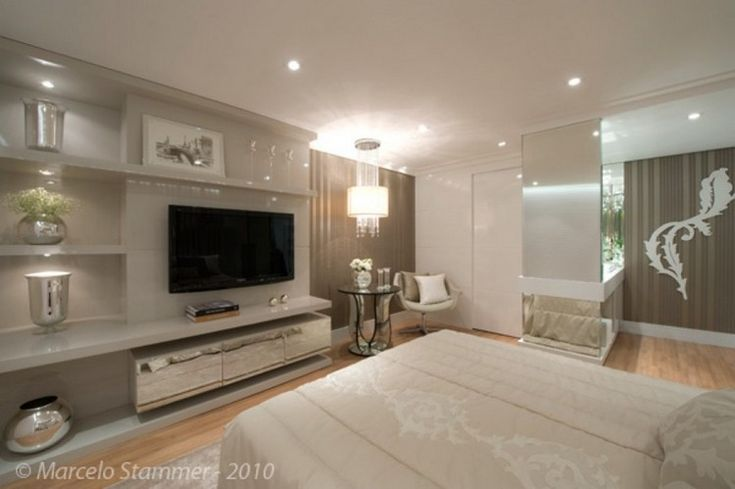 TOP 20 MILLIONAIRE IDEAS FOR YOUR HOUSE 1 Stunning Home Interiors Viviane Loyola e Letícia Feres