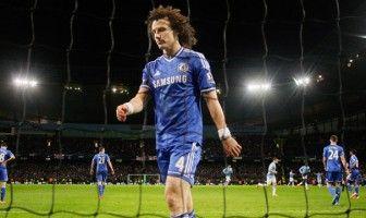David Luiz regresa a la agenda del FC Barcelona   Mercafutbol - Noticias de rumores y fichajes de fútbol