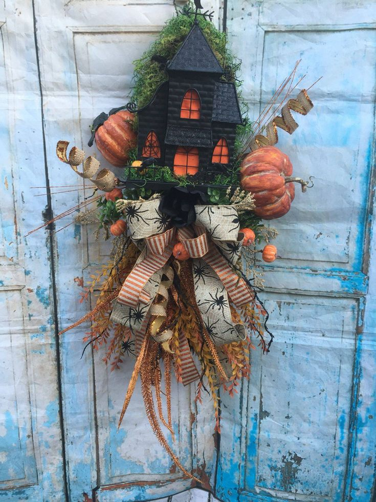 Haunted House Ideas in 2020 Haunted house decorations