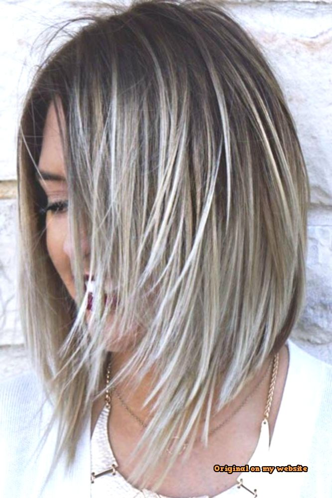 Trends Bob Hairstyles -Edgy Hairstyle 2019 #undercut #pixie hairstyles # 20182019 #horsefr