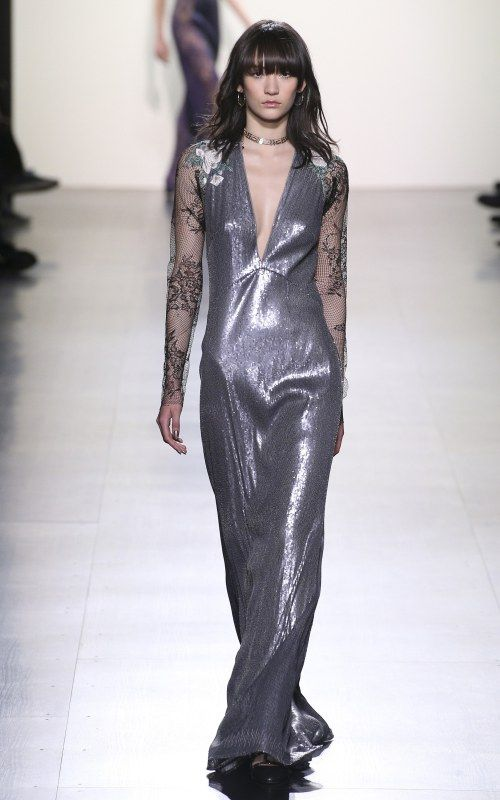 French connection fashion week dress 2018 design