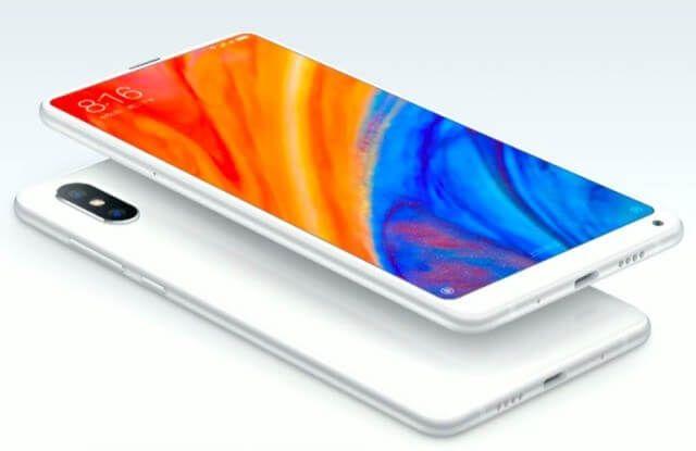 Güçlü donanım özelliklerine sahip Xiaomi'nin yeni amiral gemisi telefonu Xiaomi Mi Mix 2s özellikleri ve fiyatını yazımızda bulabilirsiniz.