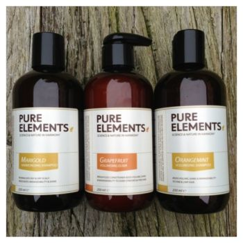 Pure Elements - Ecology Organic Hair - Hair Salon Mont Albert North