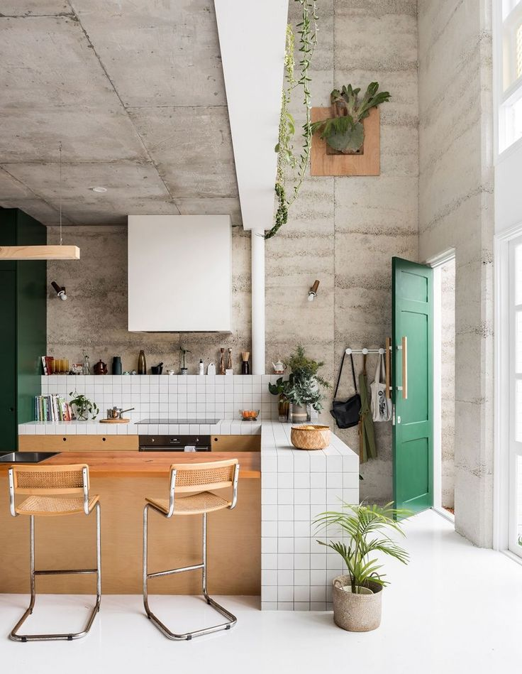 Eco house western australia kitchen designfuture