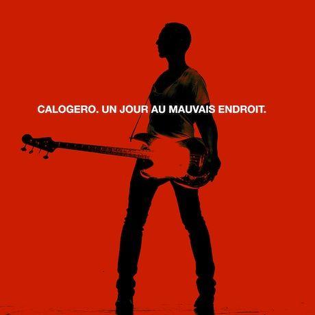 Calogero - Make The Link