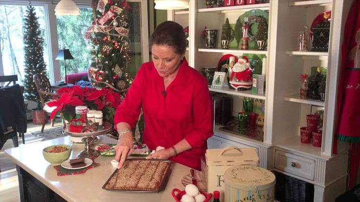Valerie Parr Hill: Mother's English Cookies Recipe