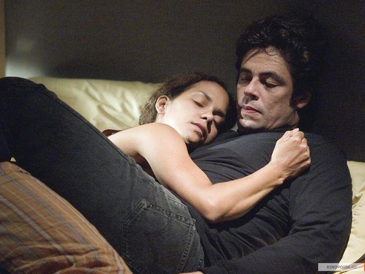 Benicio del toro sex scenes